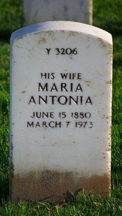 Maria Antonia Serra