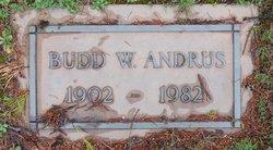 Budd W. Andrus