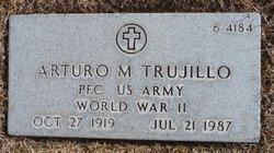 Arturo M. Trujillo