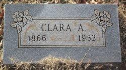 Clara A. Bethel