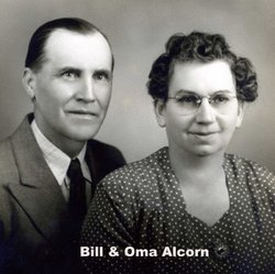 John William Bill Alcorn