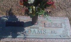 Edgar Dewey Adams