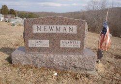 Leverett Maxwell Newman