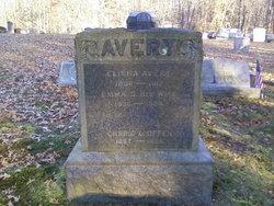 Emma S. <i>Hallet</i> Avery