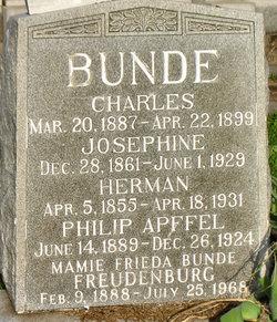 Herman Bunde