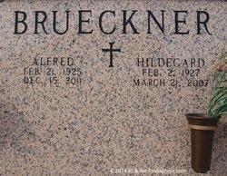 Alfred Brueckner
