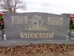 Lester Olive Stockard
