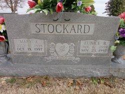 Eunice Bell Stockard