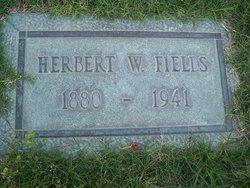 Herbert Wallas Fields, Sr
