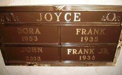 Dorothy <i>Tripp</i> Joyce