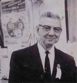 John Charles Ragona