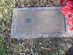 Marvin Cecil Dawson