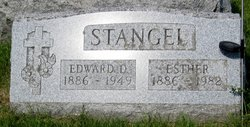 Esther Stangel