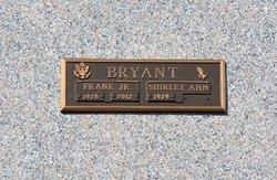 Frank Bryant, Jr