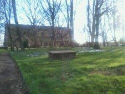 Saint John The Evangelist Churchyard,  Wortley
