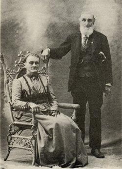 Martha <i>Tidwell</i> Abbott