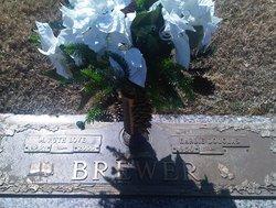 M. Ruth <i>Love</i> Brewer