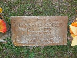 Billy Wayne Gabbard