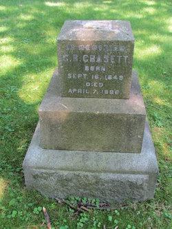 G. R. Grasett