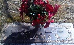 Austine B. Adams