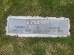 Ellen M. Warner