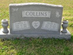 Curtis C. Collins