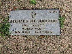 Bernard Lee Johnson