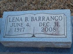 Lena Elizabeth <i>Butler</i> Barranco