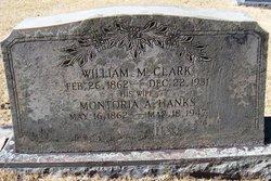 William M Clark