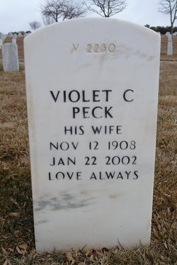 Perry Peck