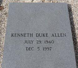 Kenneth Duke Allen