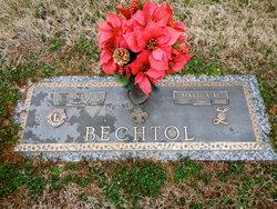 Dr Ernest Leon Bechtol