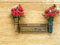 Albert Joseph Bernardini