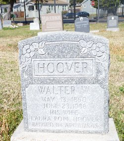 Walter Winfield Hoover