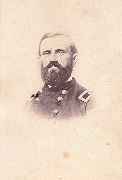 George Washington Dietzler