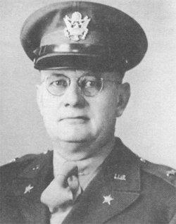 Gen James E Wharton