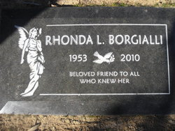 Rhonda L. Borgialli