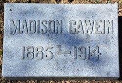 Madison Julius Cawein