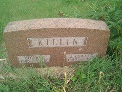 Dovy Ann <i>Williams</i> Killin