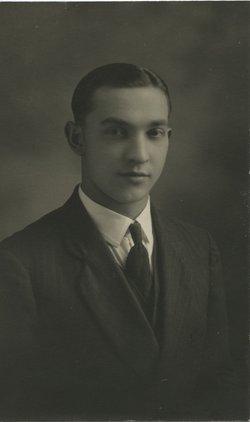 Floyd Berrett