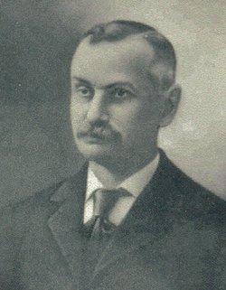John Smith Bossert