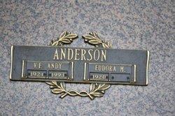 V.E. Andy Anderson