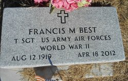 Francis Marion Best