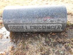 Audie Luette Oddie Crissinger