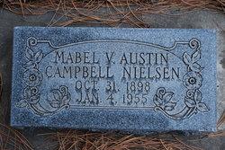 Mabel V <i>Austin</i> Nielsen