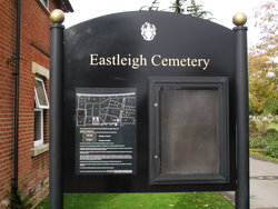 Eastleigh Cemetery