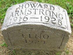 Richard Elno Armstrong