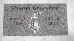 Sharon <i>Swain</i> Greenhow