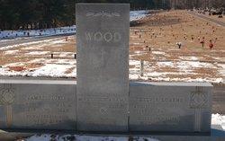 Meredith <i>Adams</i> Wood