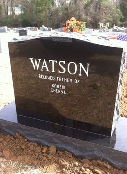 James Robert Bob Watson